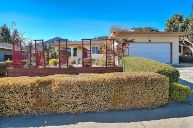 17835 Peak Avenue, Morgan Hill, CA 95037 - #: 52173814