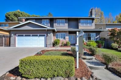 1829 Los Altos Drive, San Mateo, CA 94402 - #: 52173847
