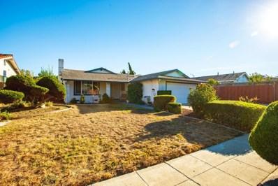 1180 Oxton Drive, San Jose, CA 95121 - #: 52173860