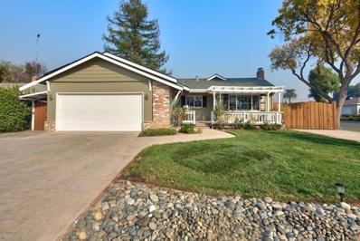 3701 Creager Court, San Jose, CA 95130 - #: 52173895