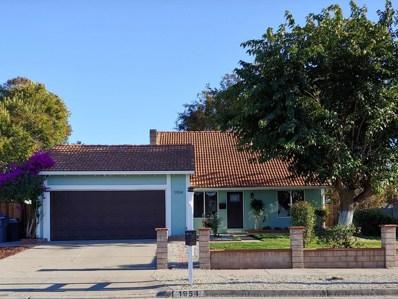 1954 Lowney Way, San Jose, CA 95131 - #: 52173899