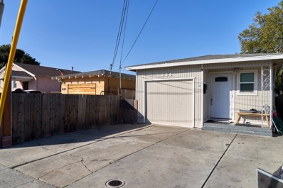 225 Pacific Avenue, Redwood City, CA 94063 - #: 52173909