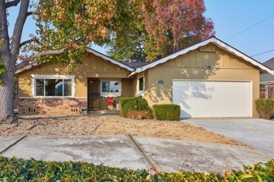 1671 W Campbell Avenue, Campbell, CA 95008 - #: 52173963