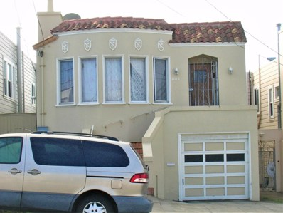 3015 Ulloa Street, San Francisco, CA 94116 - #: 52173991