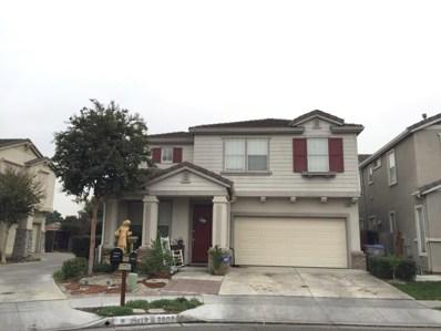 2808 Meadowfaire Drive, San Jose, CA 95111 - #: 52174076