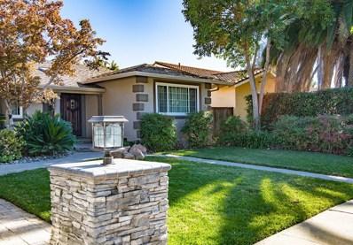 1352 Via De Los Reyes, San Jose, CA 95120 - #: 52174078