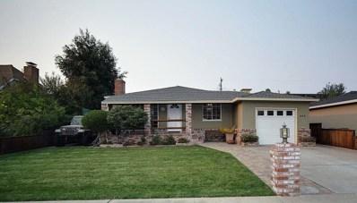 409 Poinsettia Avenue, San Mateo, CA 94403 - #: 52174104