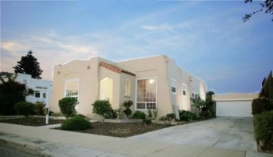 334 Alexander Street, Salinas, CA 93901 - #: 52174117