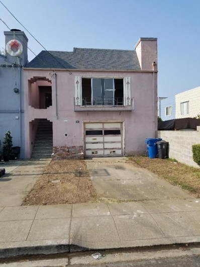 318 1st Avenue, Daly City, CA 94014 - #: 52174140