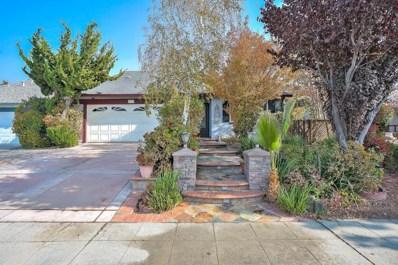 378 Spring Valley Lane, Milpitas, CA 95035 - #: 52174175