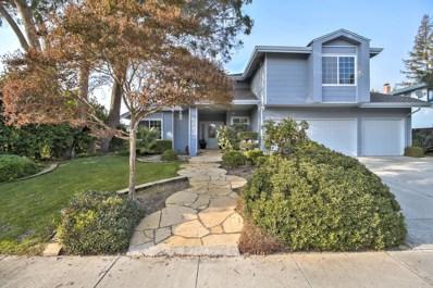 783 Finchwood Way, San Jose, CA 95120 - #: 52174182
