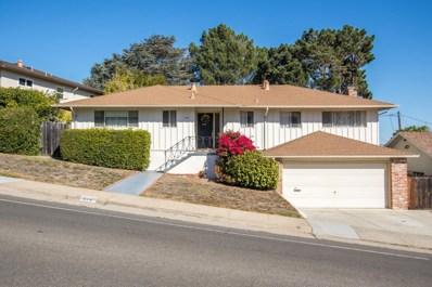 814 W Hillsdale Boulevard, San Mateo, CA 94403 - #: 52174183