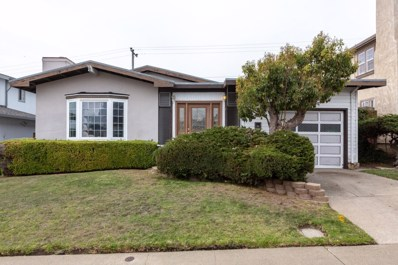 379 Dolores Way, South San Francisco, CA 94080 - #: 52174190