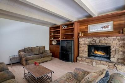 4 Buena Vista Del Rio UNIT A, Carmel Valley, CA 93924 - #: 52174257
