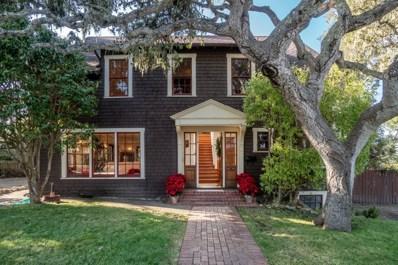 920 Fountain Avenue, Pacific Grove, CA 93950 - #: 52174333