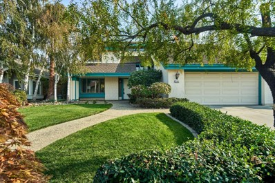 4105 Ashbrook Circle, San Jose, CA 95124 - #: 52174338