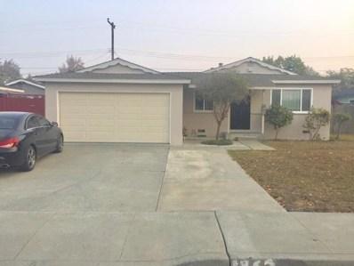 1862 Eisenhower Drive, Santa Clara, CA 95054 - #: 52174350