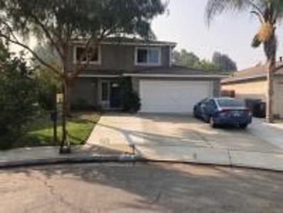 4601 Meadowhurst Court, San Jose, CA 95136 - #: 52174359