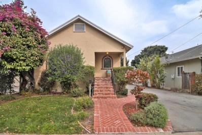 40 N Grant Street, San Mateo, CA 94401 - #: 52174360