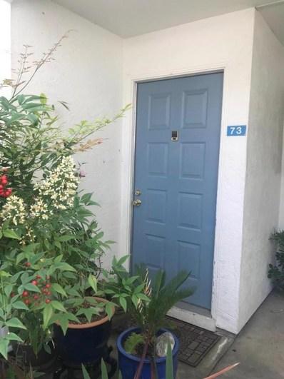 1055 N Capitol Avenue UNIT 73, San Jose, CA 95133 - #: 52174430