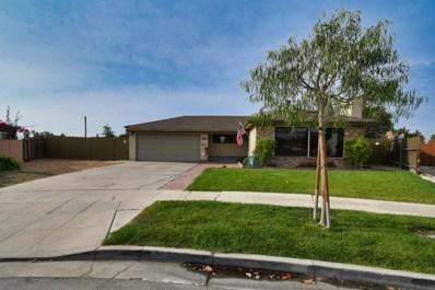 19 Gardenia Circle, Salinas, CA 93906 - #: 52174452