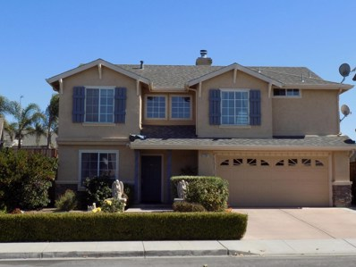 2281 Valley View, Hollister, CA 95023 - #: 52174462