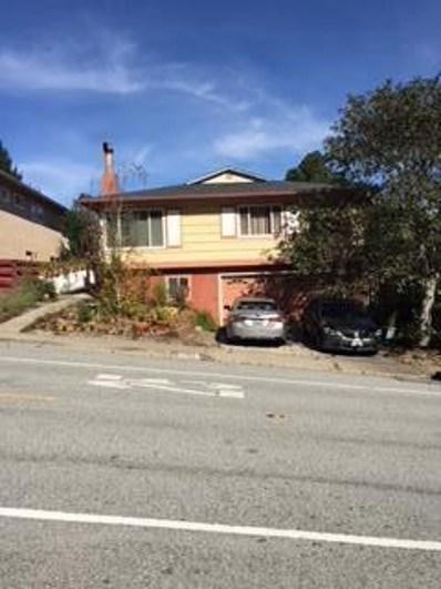3760 Fleetwood Drive, San Bruno, CA 94066 - #: 52174495