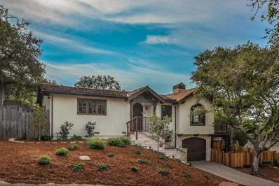 Sixth & Santa Fe Sw Corner, Carmel, CA 93921 - #: 52174544
