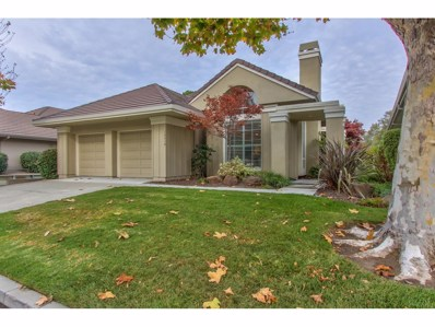 14410 Mountain Quail Road, Salinas, CA 93908 - #: 52174581
