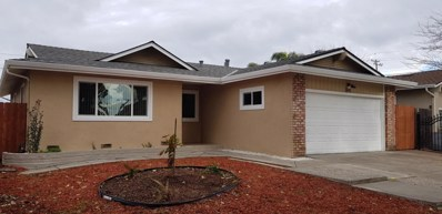 1691 Nickel Avenue, San Jose, CA 95121 - #: 52174584