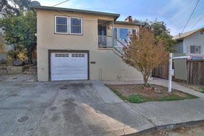 931 Hargus Avenue, Vallejo, CA 94591 - #: 52174593