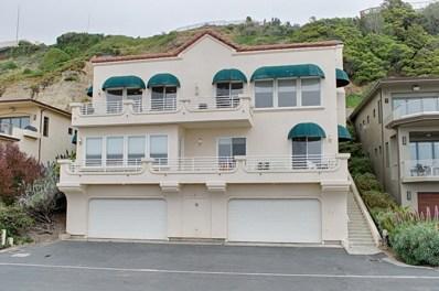 641 Beach Drive, Aptos, CA 95003 - #: 52174614