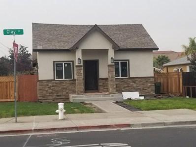 1791 Clay Street, Santa Clara, CA 95050 - #: 52174625
