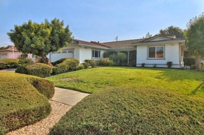 3339 Mira Vista Court, San Jose, CA 95132 - #: 52174654