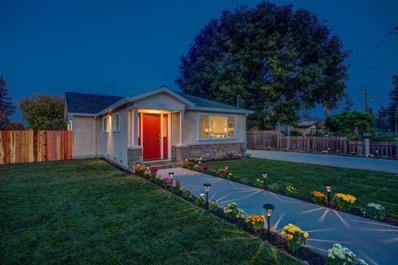 1505 Union Avenue, Redwood City, CA 94061 - #: 52174681
