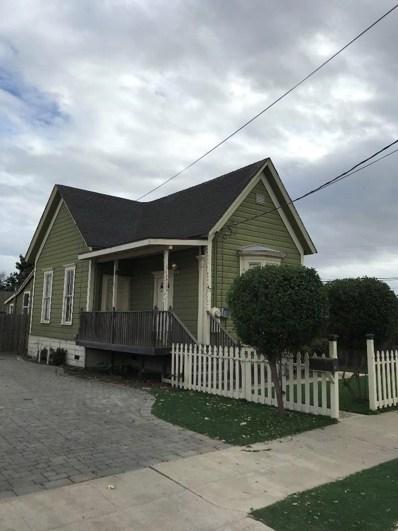47 Riker Street, Salinas, CA 93901 - #: 52174688
