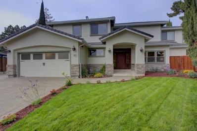 2397 Donner Place, Santa Clara, CA 95050 - #: 52174734