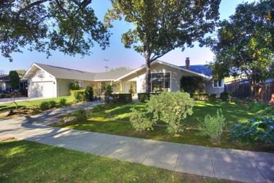 1721 Laurelwood Drive, San Jose, CA 95125 - #: 52174742