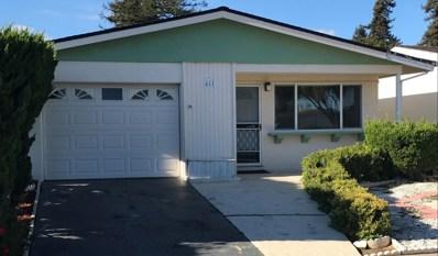 611 Bridge Street, Watsonville, CA 95076 - #: 52174796
