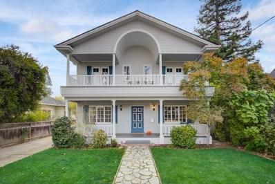 1218 Quince Street, San Mateo, CA 94402 - #: 52174808