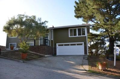 11 Humboldt Court, Pacifica, CA 94044 - #: 52174857