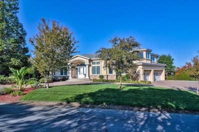 15141 Sobey Road, Saratoga, CA 95070 - #: 52174867