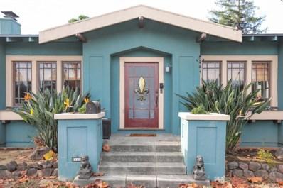 411 N 17th Street, San Jose, CA 95112 - #: 52174905