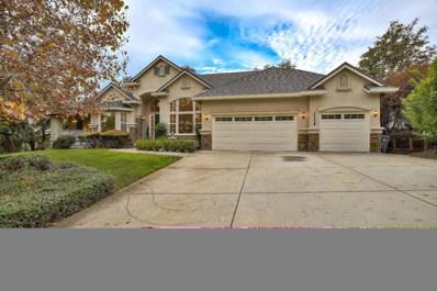 3135 Thomas Grade, Morgan Hill, CA 95037 - #: 52174924