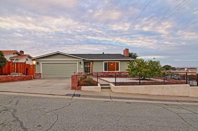 1791 Saint Helena Street, Seaside, CA 93955 - #: 52174947