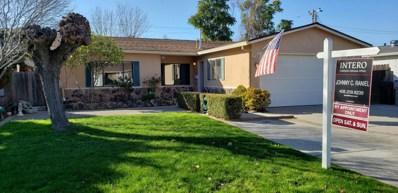 3151 Arroba Way, San Jose, CA 95118 - #: 52174992