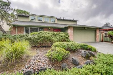 5921 Dunn Avenue, San Jose, CA 95123 - #: 52175072