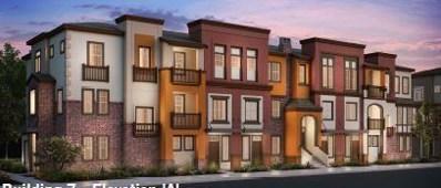 1016 Bellante Lane UNIT 7, San Jose, CA 95131 - #: 52175073