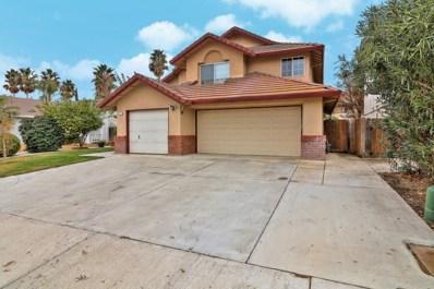 1315 Saint Francis Drive, Los Banos, CA 93635 - #: 52175109