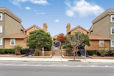 401 S Norfolk Street UNIT 219, San Mateo, CA 94401 - #: 52175143